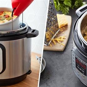 Get an Instant Pot - Bucket List Ideas