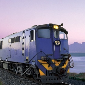 Travel by train long distance - Bucket List Ideas
