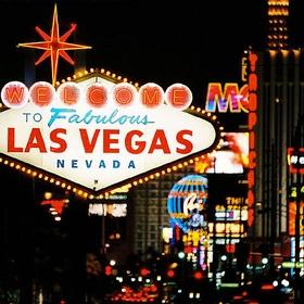 Visit Las Vegas, Nevada - Bucket List Ideas