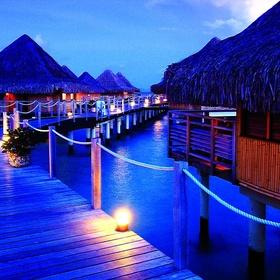Visit Bora Bora Tahiti - Bucket List Ideas
