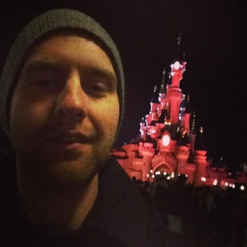 Visit Disneyland, Paris - Bucket List Ideas