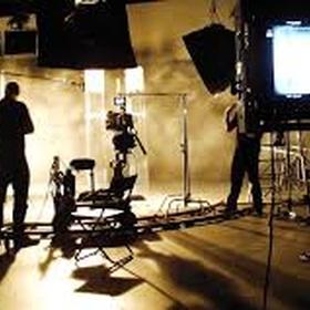 Visit a film set - Bucket List Ideas