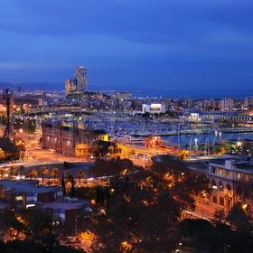 Spain - Barcelona - Visit the City - Bucket List Ideas