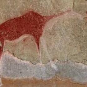See rock paintings - Bucket List Ideas