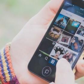 Post 200 photos in my instagram - Bucket List Ideas