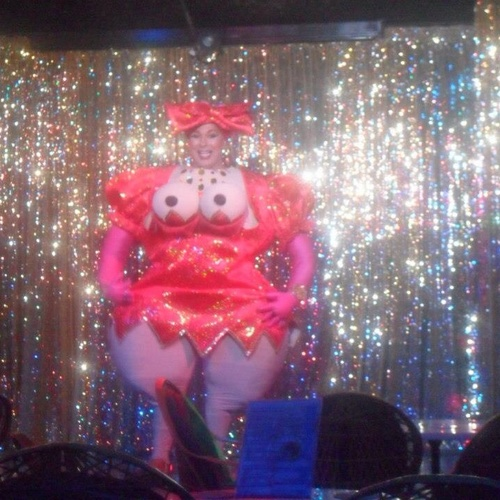 See a Drag Show - Bucket List Ideas