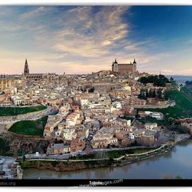 Go to Spain - Bucket List Ideas