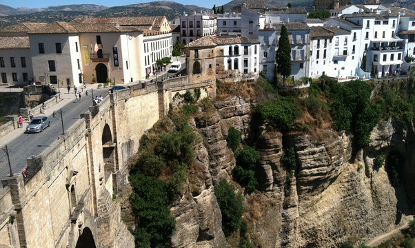 Travel to Spain - Bucket List Ideas
