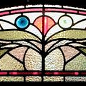 Learn to Create Stained Glass Windows/Panels - Bucket List Ideas
