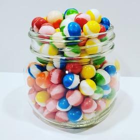 Try freeze dried skittles - Bucket List Ideas