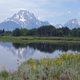 Visit all 59 National Parks - Bucket List Ideas