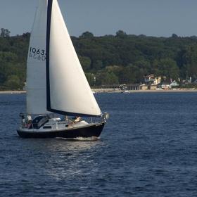 Go sail boating - Bucket List Ideas