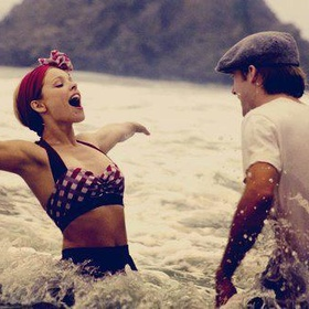 "Experience a relationship like ""The Notebook"" - Bucket List Ideas"