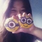Phoebe Au's avatar image