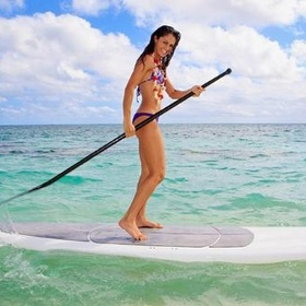 Go stand-up paddle-boarding | Australia - Bucket List Ideas
