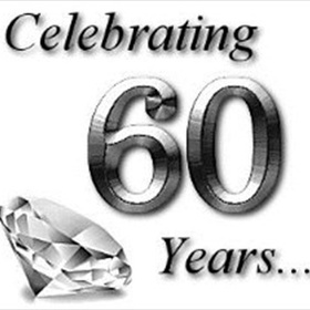 Celebrate Our Diamond Anniversary - Bucket List Ideas