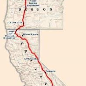 Hike the Pacific Crest Trail (PCT) - Bucket List Ideas