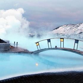 Swim in Blue Lagoon, Iceland - Bucket List Ideas
