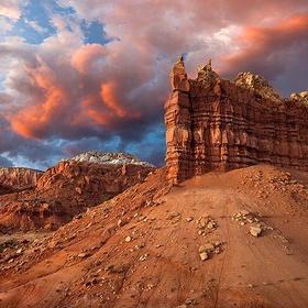Visit New Mexico - Bucket List Ideas