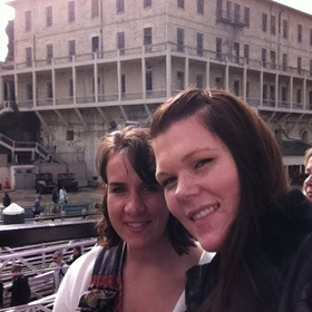 Visit Alcatraz - Bucket List Ideas