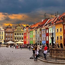 Visit Poland - Bucket List Ideas