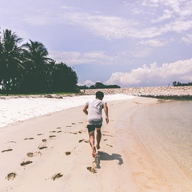 Excercise regularly after one month - Bucket List Ideas