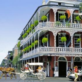 Listen to Jazz in New Orleans - Bucket List Ideas