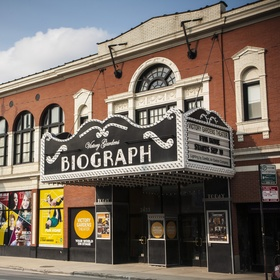 See The Biograph Theater - Bucket List Ideas