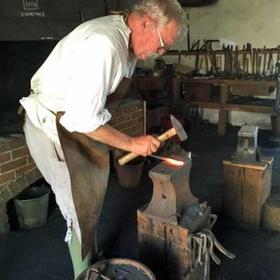 Become a Blacksmith - Bucket List Ideas