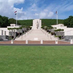 Visit the Courts of the Missing in Honolulu and Find My Uncle's Name - Bucket List Ideas