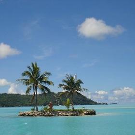 Own an Island - Bucket List Ideas