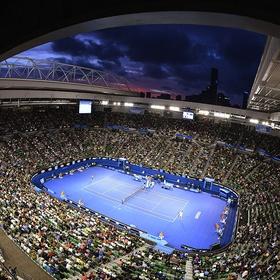 Attend the Australian Open - Bucket List Ideas