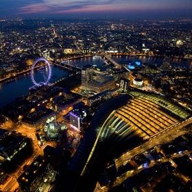 Tour England - Bucket List Ideas