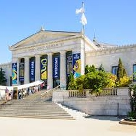 Visit the Shedd Aquarium with My Family - Bucket List Ideas