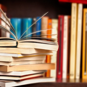 Read 5 Books Published the Year You Were Born - Bucket List Ideas