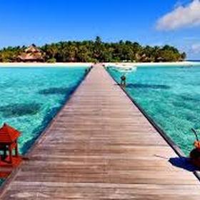 Visit the Seychelles Islands - Bucket List Ideas