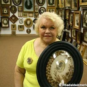 Go to Leila's Hair Museum - Bucket List Ideas