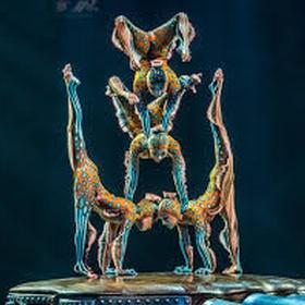 Attend a Cirque du Soleil Show - Bucket List Ideas