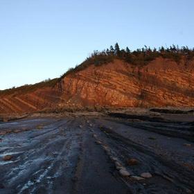 Visit Joggins Fossil Cliffs - Bucket List Ideas