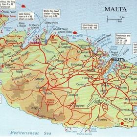 Visit Malta - Bucket List Ideas