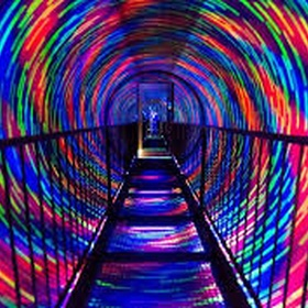 Visit camera obscura and world of illusions in Edinburgh, Scotland - Bucket List Ideas