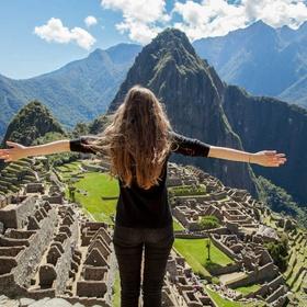 Visit Macchu Picchu - Bucket List Ideas