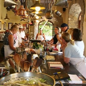 Take a cooking class in a different country - Bucket List Ideas