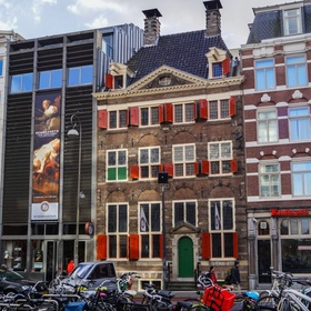 Visit Rembrant House Museum in Amsterdam - Bucket List Ideas