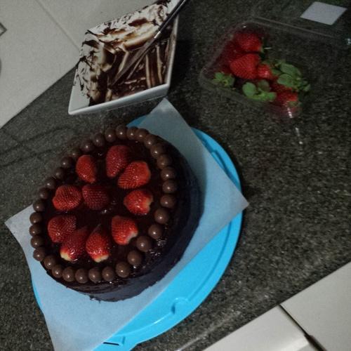 Bake a Cake - Bucket List Ideas