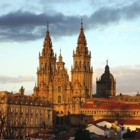 Walk the Camino de Santiago - Bucket List Ideas