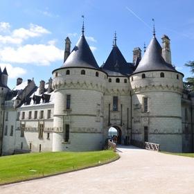 Visiter les châteaux de la Loire - Bucket List Ideas