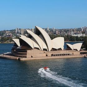 Go to an Opera at the Sydney Opera House - Bucket List Ideas
