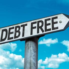 Clear my debts! - Bucket List Ideas