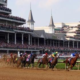 See The Kentucky Derby - Bucket List Ideas